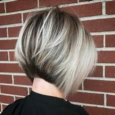 kurzhaarfrisuren damen bob bilder 10 chic bob haircuts that balance your shape