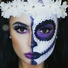 dia de los muertos makeup dia de los muertos