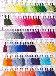 pretty dresses color chart neelam color chart row 2