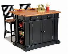kitchen island styles home styles kitchen island and two stools