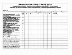 Prospecting Tracking Spreadsheet Direct Mail Tracking Spreadsheet Spreadsheet Downloa