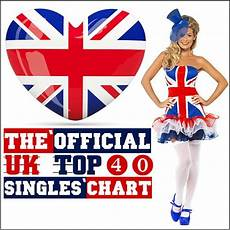 Chart Top 40 The Official Uk Top 40 Singles Chart 25th Aug 2017 Mp3
