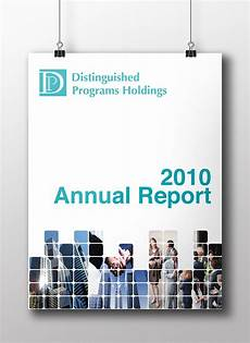 Annual Reports Cover Designs Annual Report Designs Distinguished Programs Holding On