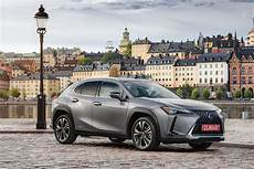 Nowy Lexus Nx 2019 by 2019 Lexus Ux Drive Review Just New Premium