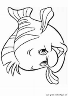 gratis ausmalbilder arielle die meerjungfrau ausmalbilder