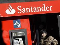 banco santander stock most shorted stocks october business insider