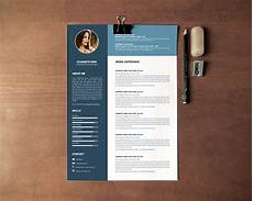 Visual Cv Template Visual Cv Come Realizzare Un Curriculum Creativo Free