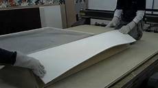 corian finishes thermoforming corian
