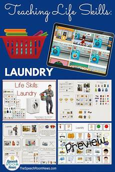 Skill Download Functional Life Skills Laundry Lessons Amp Apps Download