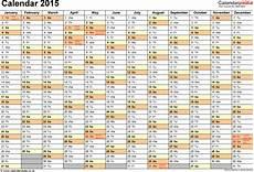 Planning Calendar Template 2015 Excel Calendar 2015 Uk 16 Printable Templates Xlsx Free