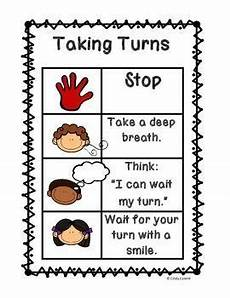 social skills 101 taking turns preschool social skills