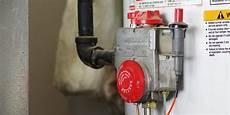 How To Change A Pilot Light How To Light A Water Heater Pilot Light