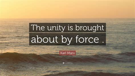 Unity Philosophy