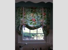 Faith, Family and Friends: DIY Kitchen    Curtains