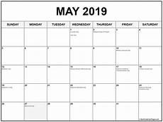 Printable May 2020 Calendar With Holidays May 2020 Calendar With Holidays Printable Notes Template