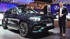Gle Mercedes 2019 by 2019 Mercedes Gle Amg Line Gle 300d Review Interior
