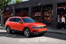 xe volkswagen tiguan 2020 gi 225 xe volkswagen tiguan 2020 nhập khẩu khuyến m 227 i cực khủng