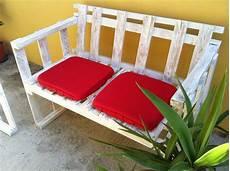 divanetti fai da te il divanetto per esterni in stile shabby cose di casa