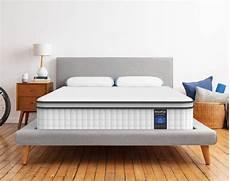 inofia responsive memory foam mattress 187 petagadget