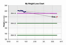 Weight Loss Sample Weight Loss Chart Template 8 Free Sample Example