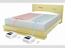 Bed Heating And Cooling System Heating And Cooling System