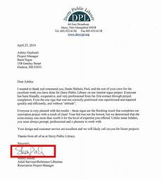 Recommendation Letter Signature Do I Have To Sign A Recommendation Letter That Will Be