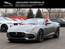 2020 Jaguar F Type Msrp by New 2020 Jaguar F Type R Convertible In Hinsdale Jh20002