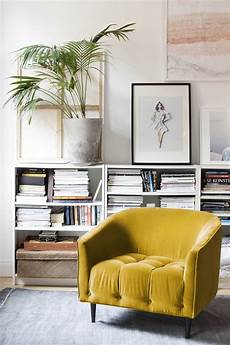 Trends In Architecture Interior Color Trends 2020 Mustard Yellow In Interiors And