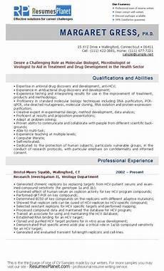 Cv Or Resume Sample Cv Samples Resumesplanet Com