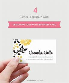 Make Your Own Business Gift Cards Tips For Designing Your Own Business Card Part 1