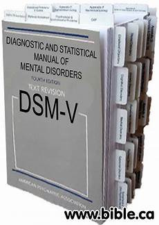 Fraud Diagnostic And Statistical Manual Dsm Iv Is A