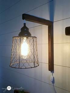 Farmhouse Swag Light 13 Best Diy Dollar Store Farmhouse Decor Ideas And Designs