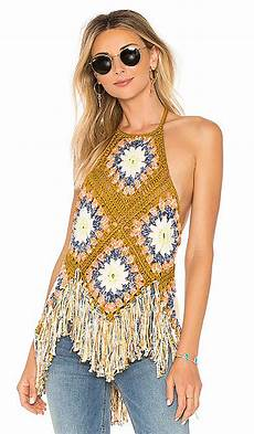 2019 clothing trends crochet is a resort must