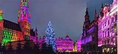 Brussels Christmas Market Light Show Best Brussels Christmas Markets 2019 Dates And Location
