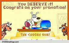 Congratulations On Promotion Congratulations Promotion Cards Free Congratulations