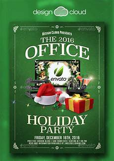 Office Christmas Party Flyer Templates 45 Holiday Design Templates Psd Ai Word Indesign