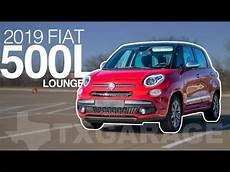 2019 Fiat 500l Lounge by 2020 Fiat 500l Read Owner And Expert Reviews Prices Specs