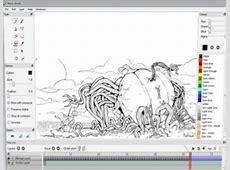 Top 5 Best Free Animation Software for Windows PC & Laptop