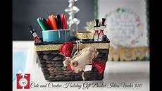 diy gifts creative gift baskets