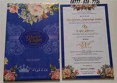 undangan hardcover dan softcover murah ratu undangan