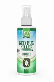 bed bug killer spray usda biobased eco defense