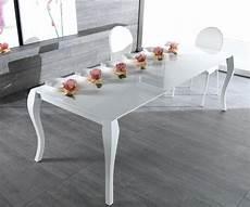 tavolo laccato bianco tavolo allungabile shining bianco om 097 a duzzle