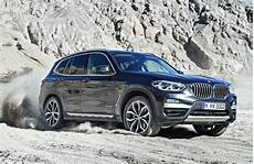 2018 bmw x3 officially revealed m40i confirmed
