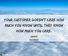 At T Business Customer Care Quot How Do We Get Away From Using Gimmicks Like Freebies And