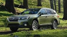 Subaru Usa 2020 Outback by Subaru Outback 2020 Neue Version In New York Vorgestellt