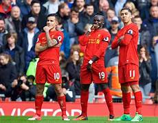Liverpool Vs Everton Wallpaper by Liverpool 3 1 Everton 5 Things You Should Ve Learned