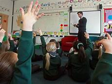 primary school pupils to be taught about world of work