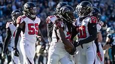 Falcons Release Depth Chart Ahead Of Bucs Matchup