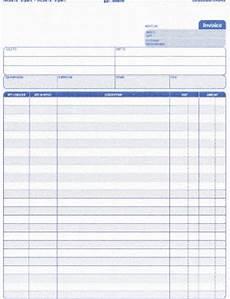Adams Invoices Adams Nc3812 Invoice Unit Sets
