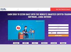 BRUTAL SCAM: Libra Method review
